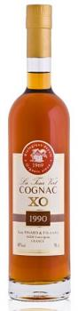 Guy Pinard, Cognac XO 1990 Methode Lemai
