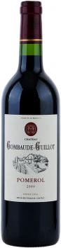 Chateau Gombaude Guillot Pomerol AOC 200