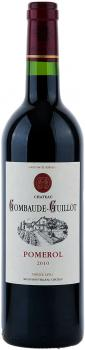 Chateau Gombaude Guillot Pomerol AOC 201