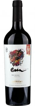 Domaine Bousquet, Gaia Red Blend 2013 (B