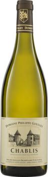 Domaine Philippe Goulley, Chablis AOC 20