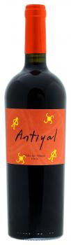 Antiyal, Antiyal Valle del Maipo 2014 (B