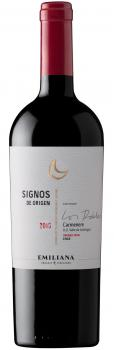 Vinedos Organicos Emiliana, Signos de Or