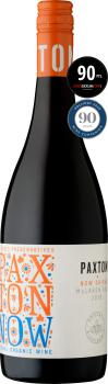 Paxton, NOW Preservative free Shiraz 201