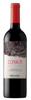 Vinedos Organicos Emiliana, Coyam DO 201